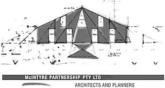 McIntyre Partnership Pty Ltd - Architects and Planners